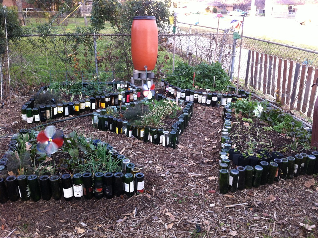texas blackland gardening sharing successful practices photos